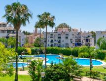Marbella - Appartement Lorcrimar