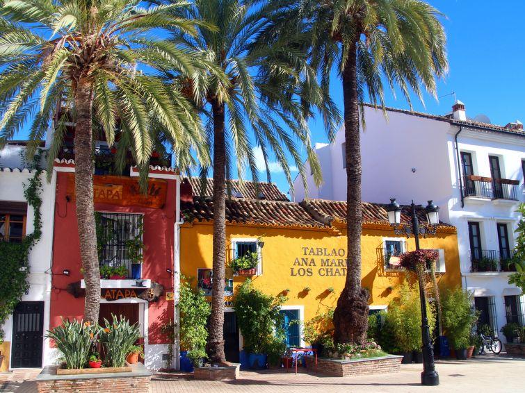 Photo of Pueblo Arabesque