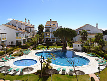 Marbella - Apartment Carib Playa