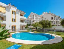 Marbella - Apartment Los Corales