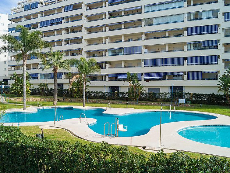 Las Terrazas Apartment in Marbella