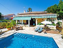 Marbella - Ferienhaus Villa Anskor