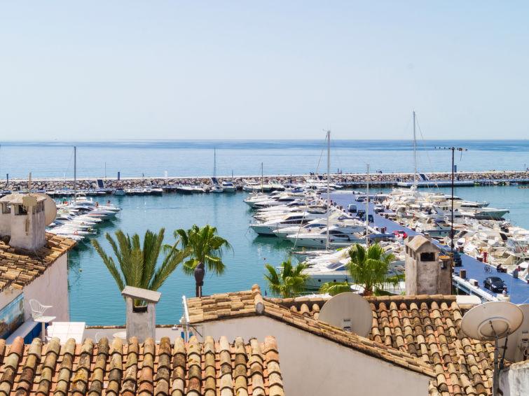 Puerto Banús Apartment in Marbella