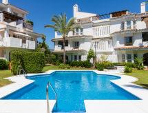 Marbella - Apartment Los Naranjos