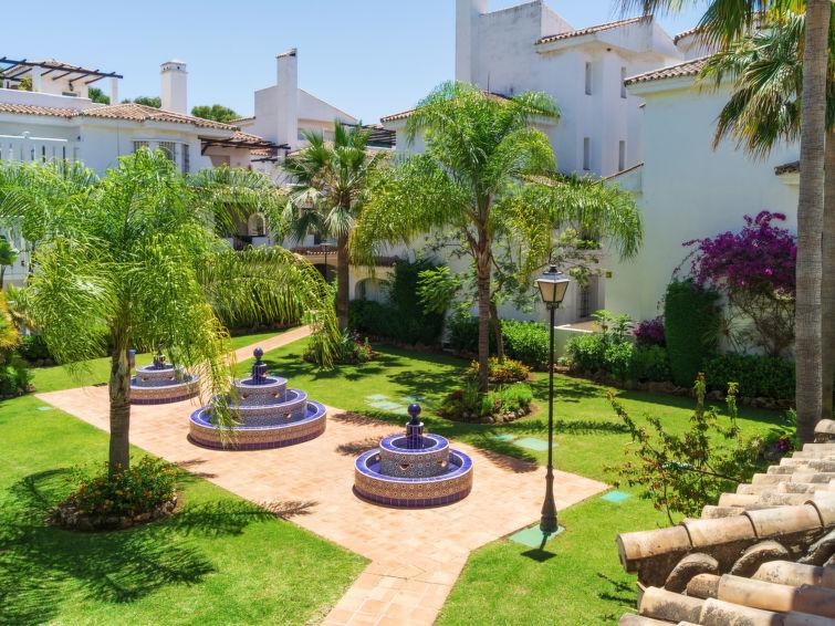 Los Naranjos Apartment in Marbella