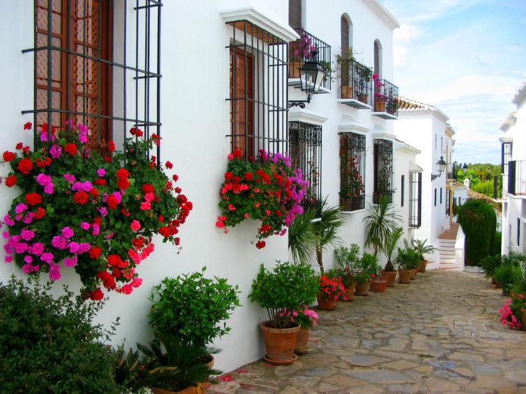 Photo of Andalucia Garden