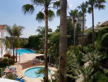 Marbella - Apartment La Maestranza