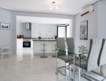 Marbella - Lägenheter La Maestranza