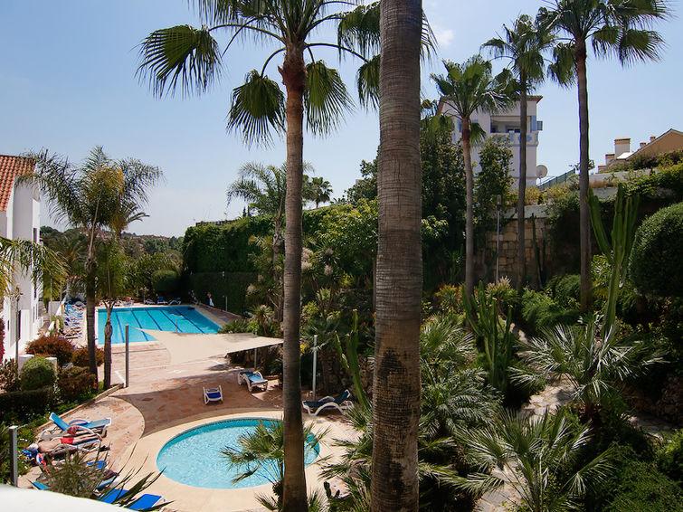 La Maestranza Apartment in Marbella