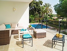 Marbella - Holiday House Villa Pavo Real