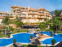 Marbella - Apartment Aloha hill Club