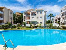 Marbella - Appartement River Garden