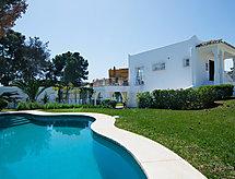 Marbella - Vakantiehuis Valle del Sol