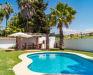 Foto 3 interieur - Vakantiehuis Valle del Sol, Marbella
