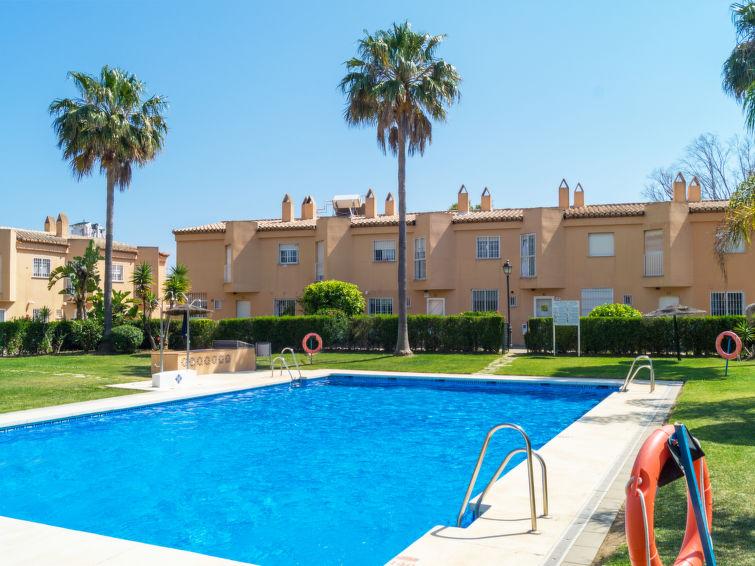 Reserva de Alvarito Accommodation in Marbella