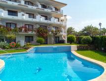 Marbella - Apartment Jardines de Las Chapas