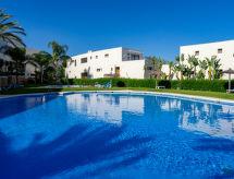 Marbella - Appartement Lomas de los Monteros