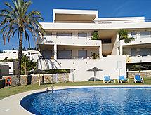 Marbella - Apartamento Lomas de Los Monteros 2