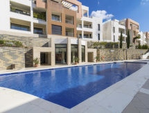 Marbella - Appartement Samara Resort