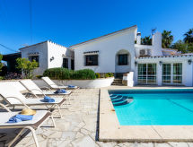 Marbella - Vakantiehuis Villa Noelia