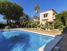 Marbella - Holiday House La Bastide