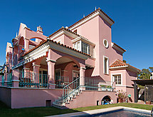 Marbella - Holiday House Lorea Playa