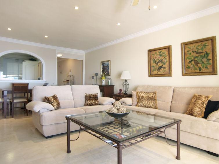 Playa Real Apartment in Marbella