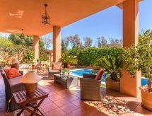 Marbella - Holiday House Frankonia
