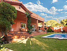 Marbella - Dom wakacyjny Frankonia