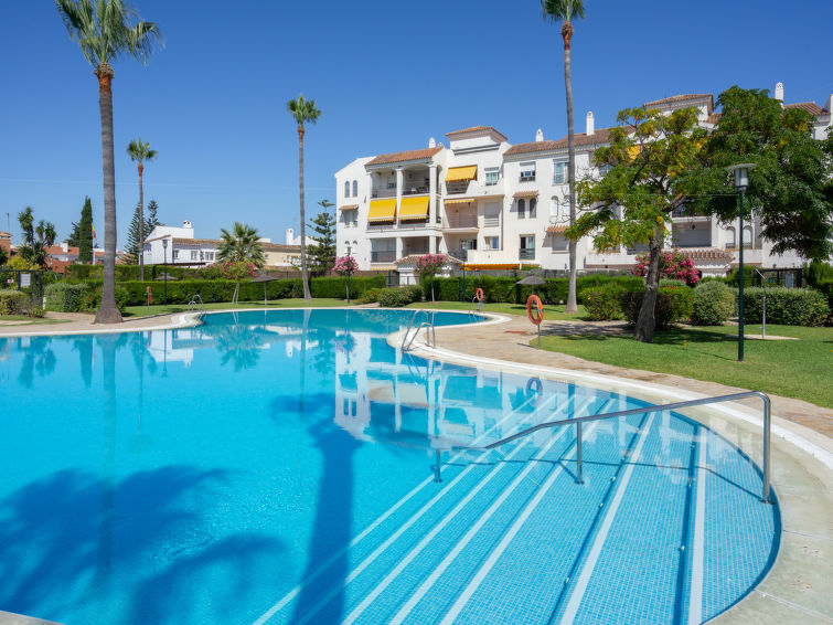 Lorcrisur Apartment in Marbella