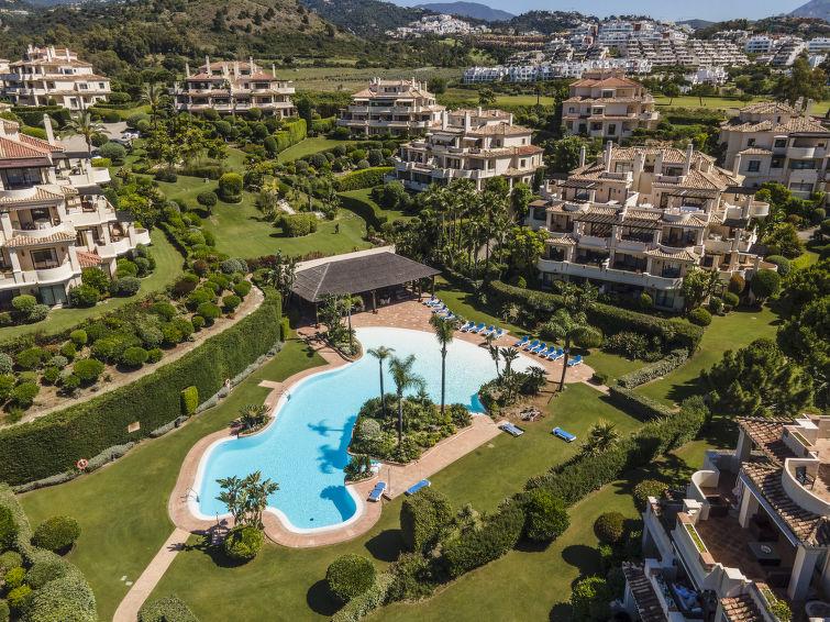 Capanes del Golf Apartment in Marbella