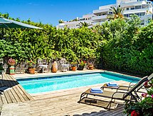 Marbella - Dom wakacyjny Guadalmina Golf