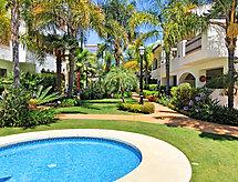 Marbella - Appartement La Mesana