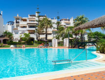 Marbella - Appartement Las Adelfas