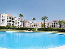 Marbella - Ferienwohnung Lorcrisur