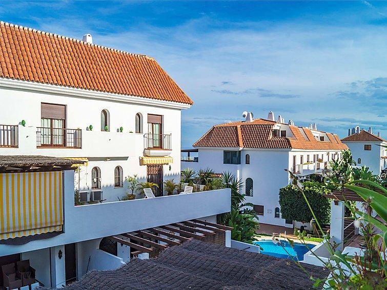 Marbella - Апартаменты Coto real II