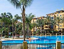 Marbella - Ferienwohnung Los jazmines