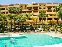 Marbella - Appartement Los Almendros 2