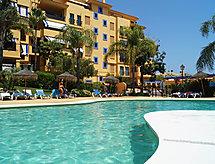Marbella - Appartement Los Almendros