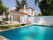 Marbella - Vakantiehuis Adelfas