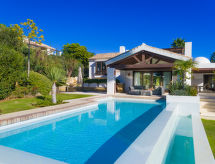 Marbella - Maison de vacances Villa 33