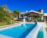 Vakantiehuis Villa 33, Marbella, Zomer