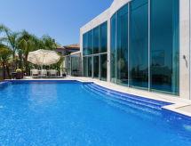 Marbella - Vakantiehuis Benahavis