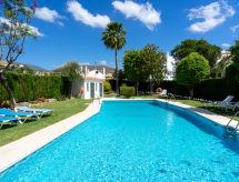 Marbella - Appartement Mirador del Golf