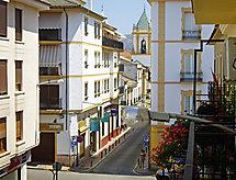 Ronda - Apartamenty Molino