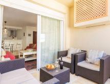 Estepona - Apartamenty Puerto Paraíso II
