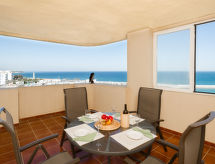 Estepona - Appartement Puerto Paraíso