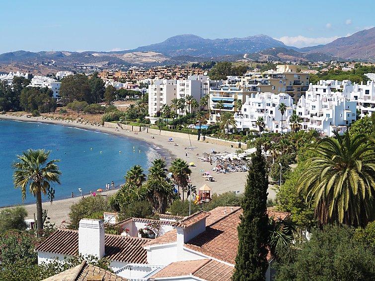 Marina Bay in Estepona - Costa del Sol, Spanje foto 907485