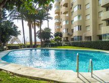 Estepona - Apartamenty Puerto Paraíso Bl. 1