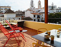 Estepona - Ferienwohnung Plaza de las Flores